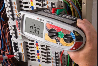 Electrical Design, Installation and Commissioning